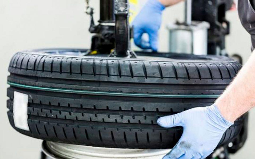 Lo que debes saber al calibrar los cauchos de tu vehículo