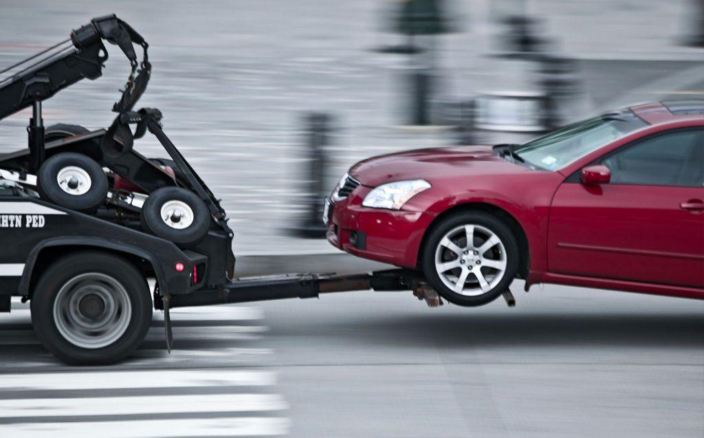 Reduce los riesgos de accidentes con estos tips