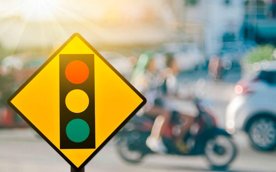 Revelamos 10 consejos sobre la seguridad vial